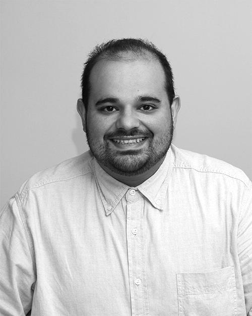Amir Dabiri - Customer Success Manager