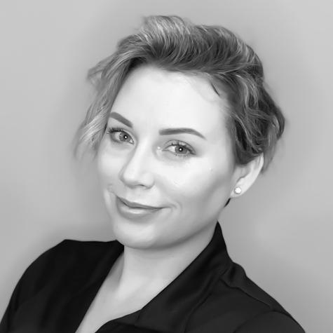 Bethany Richardson - Product Specialist