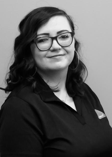 Hope Ramirez - Customer Success Supervisor