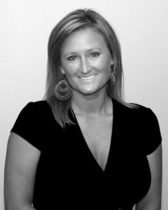 Jillian Palmer - Business Manager