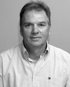 Paul Guerber - Technical Manager