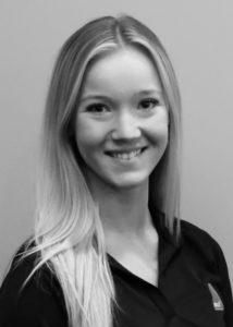Rachel Jurich - Business Analyst