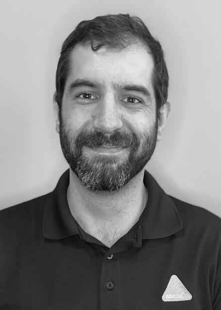 Scott Hackett - Customer Success Specialist II