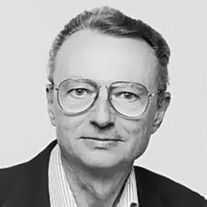 Tomasz Jablonski - Distinguished Software Architect